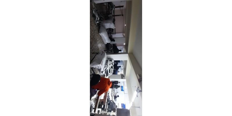 Yusufoğlu tekstil