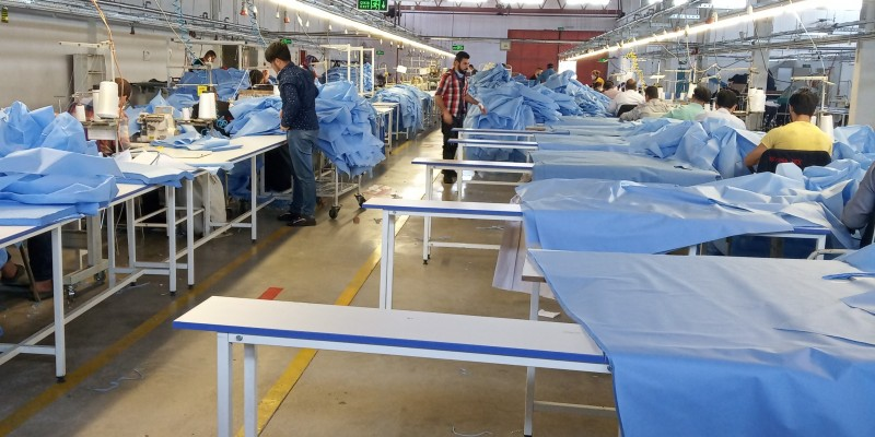 Gür tekstil