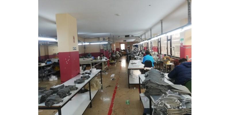Miraç tekstil